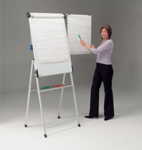 Conference Pro Flipchart Easel Signs 4 Schools